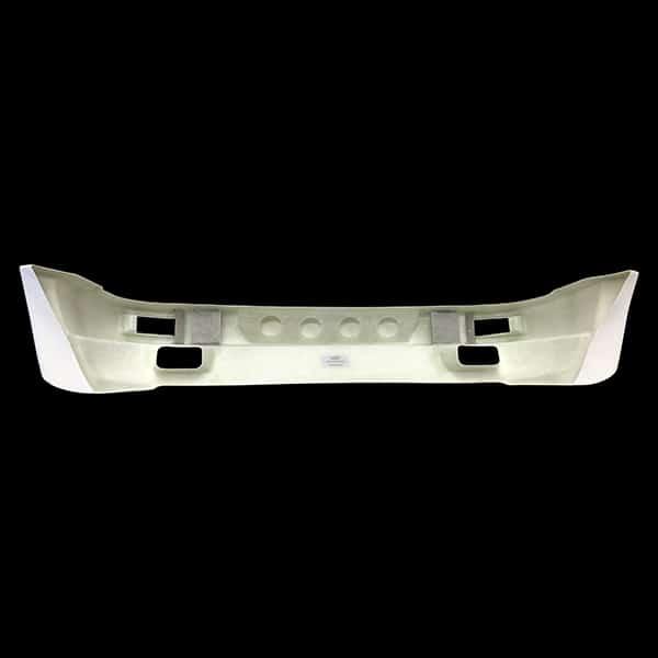 911 SCRS Front Bumper