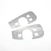 Strut Top Reinforcement Plate 1966-89