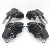 Porsche 911 RSR Brake Calipers - E Brake
