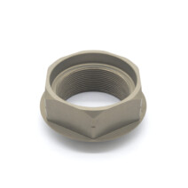 Porsche 911 Centre Lock Nut - Left Hand