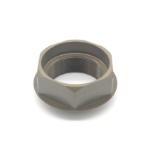 Porsche 911 Centre Lock Nut - Right Hand