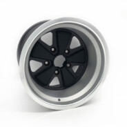 FUCHS Wheel 9 x 15 Factory Finish