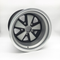 FUCHS Wheel 9 x 15 RSR Finish