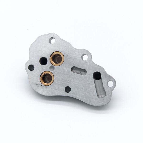 Porsche 911 RS Gearbox Oil Cooler Pump Cover