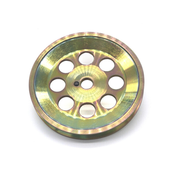 RSR Pulley