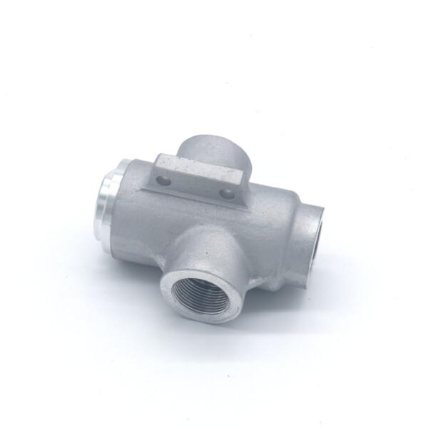 Porsche 911 RSR Oil Tank Thermostat