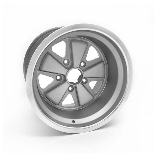 Porsche Fuchs Wheel - Aluminium