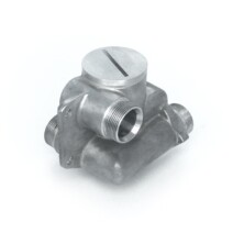 Porsche 911 RSR Oil Tank Thermostat