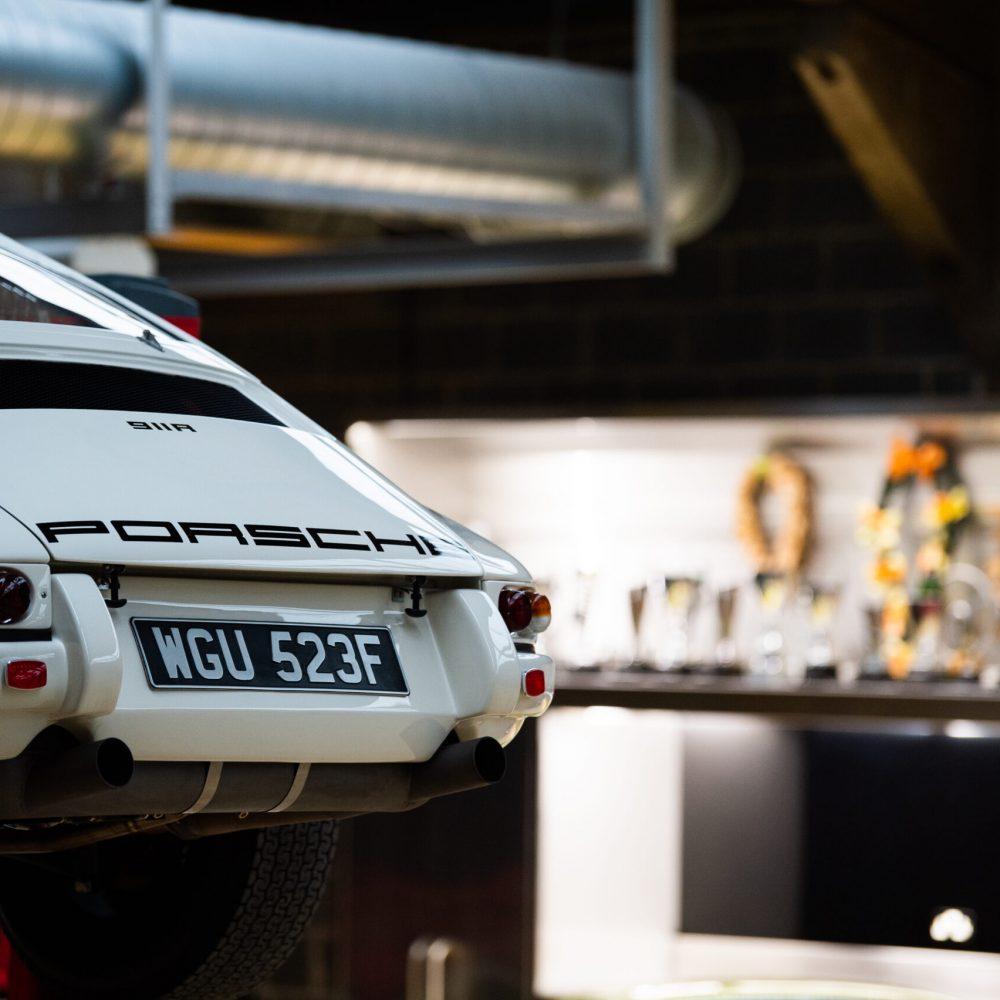 Porsche 911 Bespoke Builds