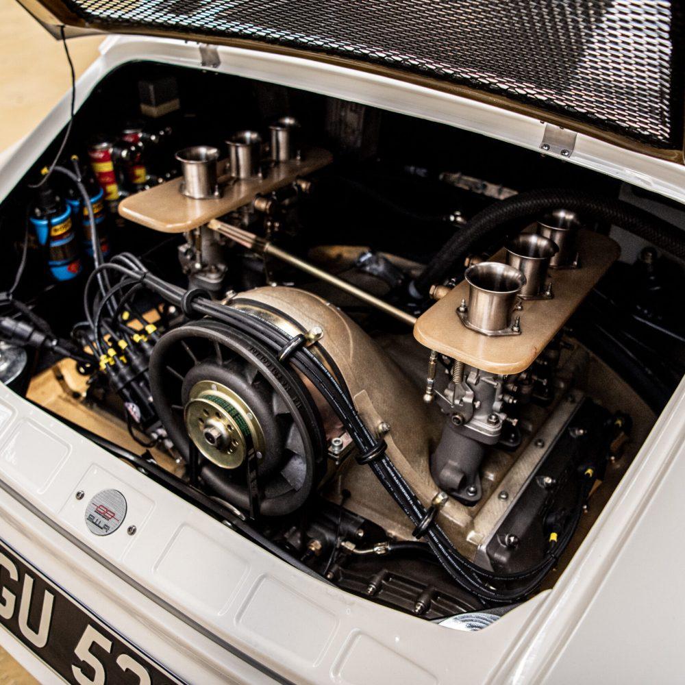 Classic Porsche Engine Parts